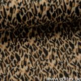 Frida / Hunter luipaard stof_