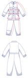 #Indigo Jumpsuit PDF_