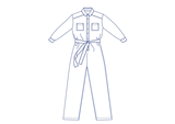 #Carmella jumpsuit PDF_