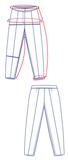 Billie Trousers
