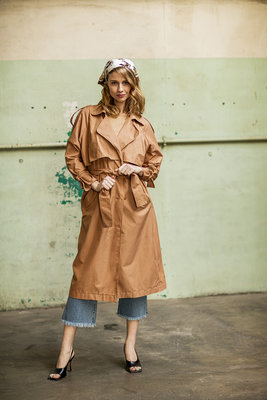 #Martha Trenchcoat PDF