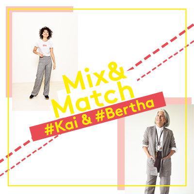 Bertha + Kai PDF