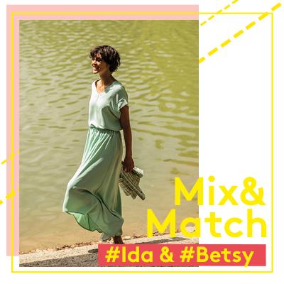 Ida + Betsy PDF