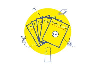 Abonnement voor 5 patroonboeken