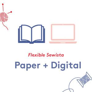 Flexible Sewista Abonnement