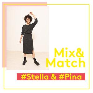 Pina + stella