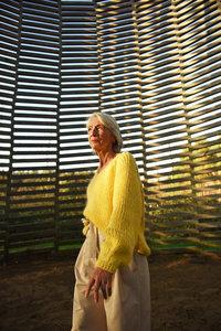 Yvonne Breipatroon Trui 1